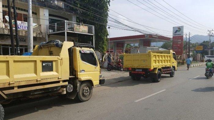 Kata Pertamina soal Antrean Panjang Pembeli Solar di SPBU Jayapura dalam Beberapa Hari Terakhir