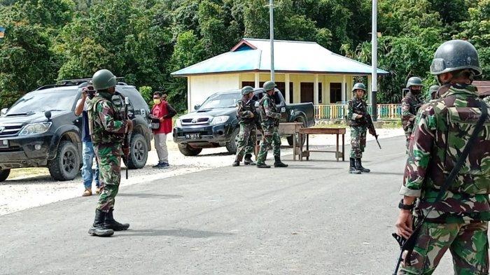 Polda Papua Barat Minta Masyarakat Pulang ke Kampung: Kami ke Sana Hanya Menangkap Pelaku