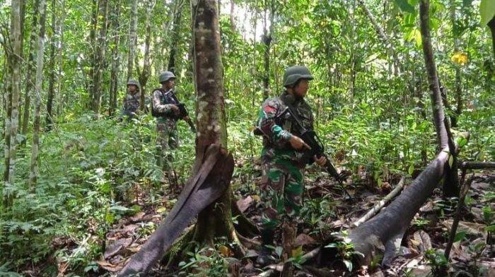 Masyarakat Ketakutan akan Dibunuh KST jika Kembali ke Rumah, TNI-Polri Bersiaga Jamin Keselamatan