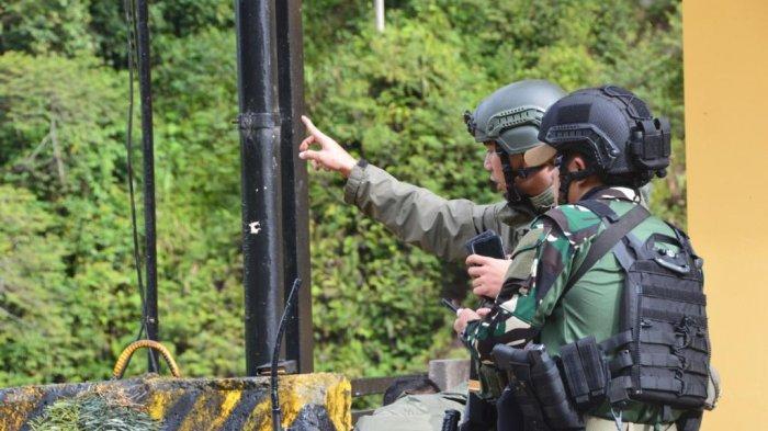 Berupaya Brantas KKB di Kiwirok, Polda Papua Minta Bantuan Pasukan dari Mabes Brimob