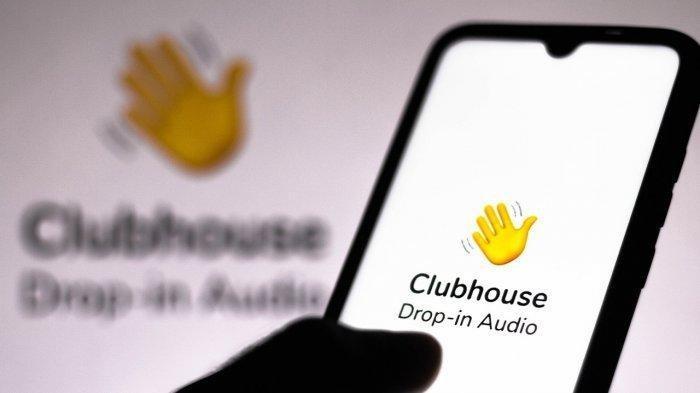 Cara Menggunakan Aplikasi Clubhouse, Bisa Ngobrol Bareng Selebriti
