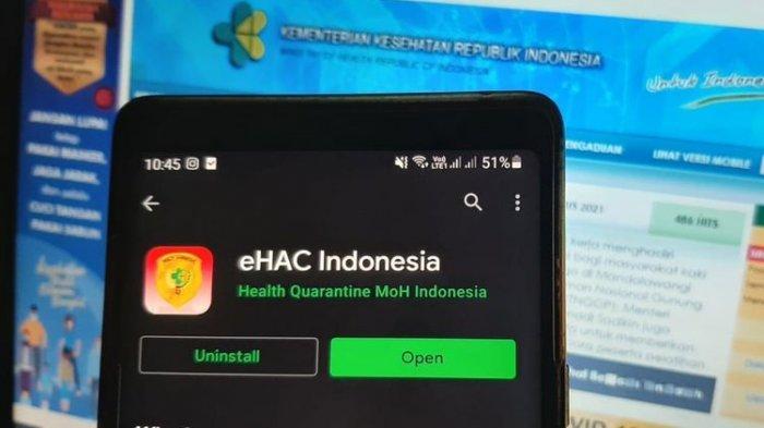 Aplikasi eHAC Milik Pemerintah Diduga Bocor dan Ekspos Lebih dari 1 Juta Data Pribadi