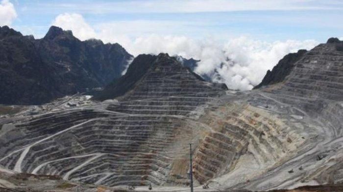 Freeport Akui Penutupan Tambang Grasberg Berdampak ke Ekonomi Papua