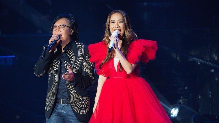 BCL Bingung Ari Lasso Sebut Suara Nuca Indonesian Idol Bisa Bikin 'Kleper-kleper'