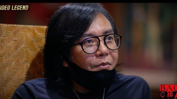 Cerita ke Maia, Ari Lasso Mengaku Heran dengan Sikap Irwan Mussry: Aku Sampai Geleng-geleng