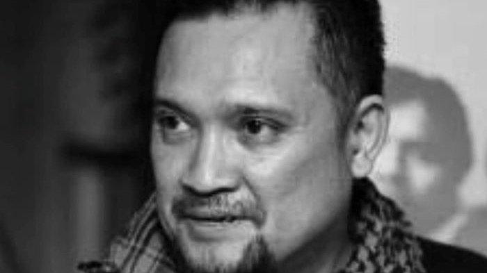 Aria Baron Eks Gitaris Gigi Meninggal, 2 Minggu Berjuang Lawan Covid-19