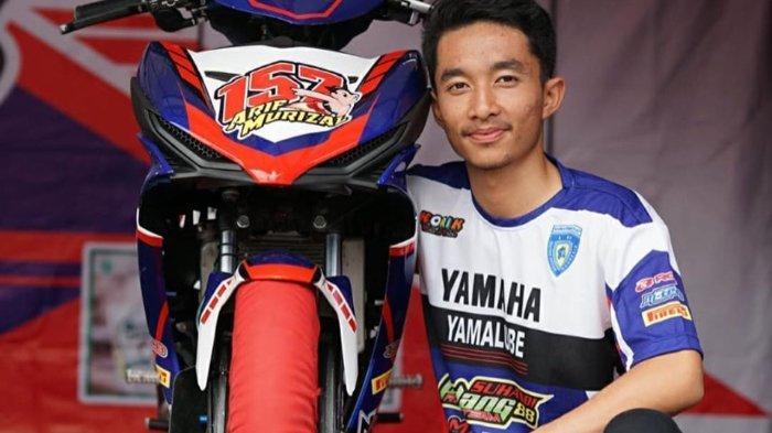 Kabar Duka, Pembalap Arif Murizal Meninggal Dunia setelah Kecelakaan di Balapan MotorPrix 2019 Riau