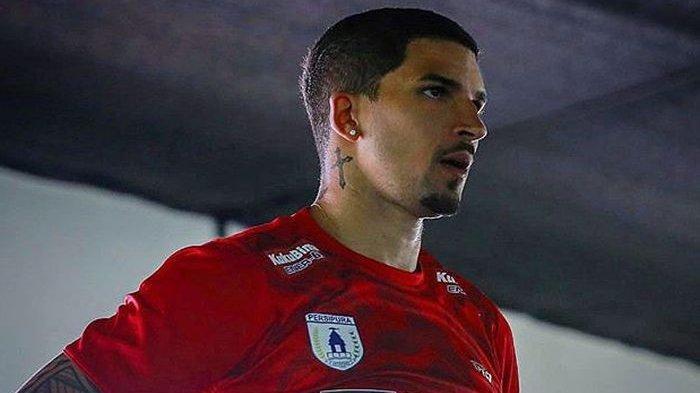 Mantan Pemain Persipura Jayapura Arthur Cunha Resmi Berlabuh ke Tim Malaysia Negeri SembilanFC