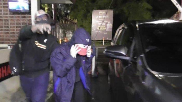 Pengakuan Artis FTV HH yang Ditangkap di Hotel, Polisi Beberkan: Dia Sudah Satu Tahun Melakukan Itu