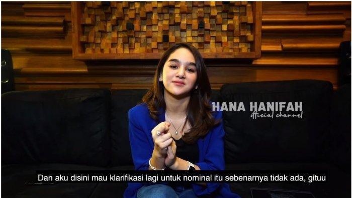 Polisi Terus Lakukan Perkembangan Kasus Prostitusi, Hana Hanifah: Aku Tetap Kooperatif