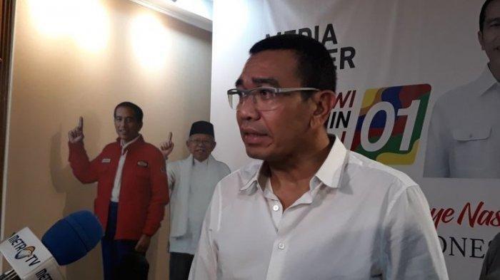 Sebut Ada Pihak yang Paksa Indonesia Impor Alkes, Arya Sinulingga: Memaksa agar Ada 'Trading' Terus