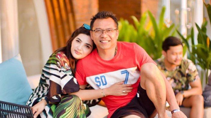 Ungkap Perubahan Sikap Ashanty setelah Aurel Menikah, Anang Hermansyah: Kelakuannya Aneh