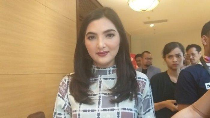 Millen Ngaku Pernah Kencan Satu Malam dengan ZL, Ashanty Beri Teguran: Aku Gak Enak Sama Nafa Urbach