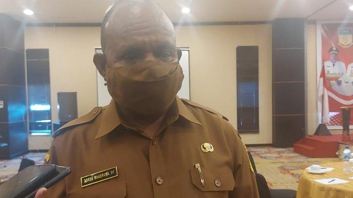 Pemprov Papua Minta Caretaker Bupati Selesaikan PSU di Tiga Kabupaten