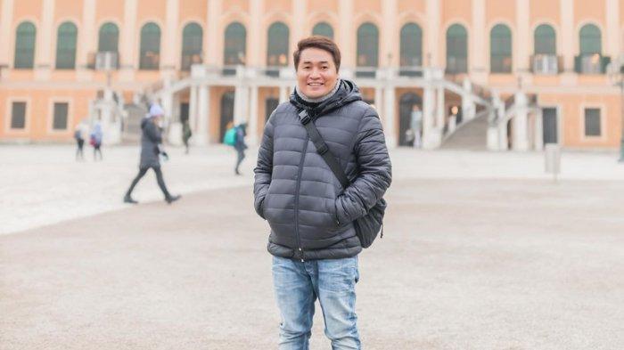 Merry Ungkap Pengalaman Paling Pilu Bersama Raffi Ahmad: Saya Ngerjain Sinetron Buat Nyambung Hidup
