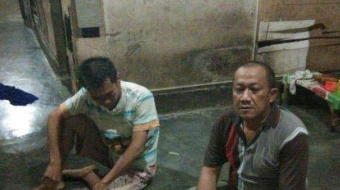 Warga Ini Menangis Kelaparan saat Ketahuan Mencuri Beras, Polisi Cek Rumahnya dan Temukan Hal Pilu