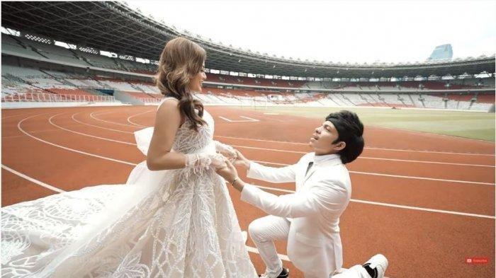 Thariq Halilintar Blak-blakan soal Dana Pernikahan Atta-Aurel: Gak Balik Modal Lah