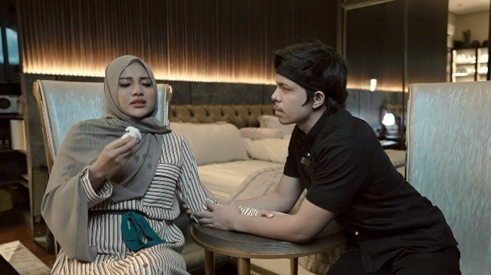 Atta Halilintar dan Aurel Hermansyah Ingin Tenangkan Diri: Tanpa Kamera, Tanpa Apa