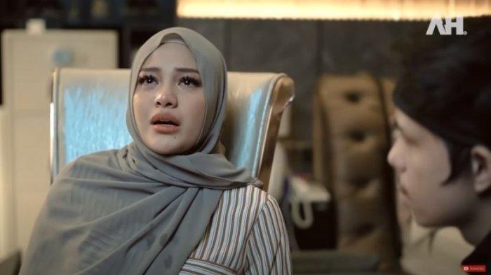 Ceritakan Penyebab Dirinya Keguguran, Aurel Hermansyah: Dokter, Bidan, Semua Marahin Aku
