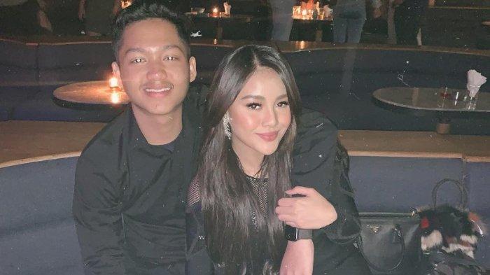 Azriel dan Aurel Hermansyah