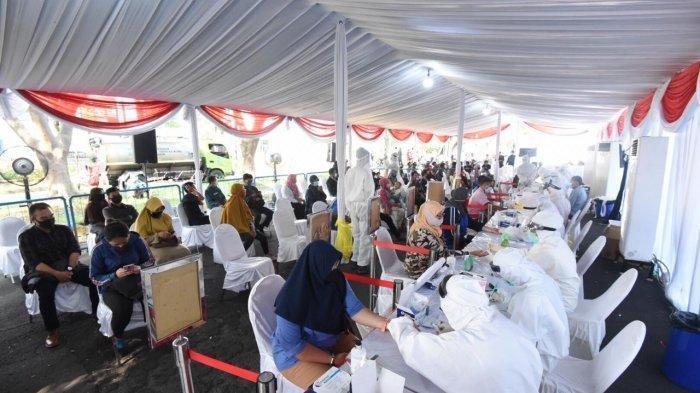 Gugus Tugas Covid-19 Jatim: Jika Kasus Corona di Surabaya Selesai, Separuh Masalah di Jatim Teratasi