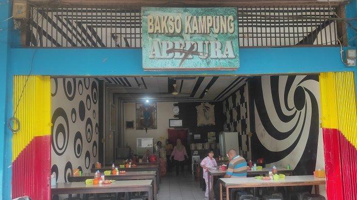 Ini Rekomendasi Rumah Makan Bakso di Abepura, Kota Jayapura