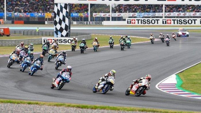 Jadwal Lengkap MotoGP Italia 2019 di Sirkuit Misano, Live di Trans7