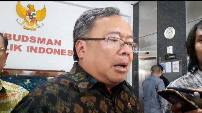 Terkait Rencana Jokowi Bangun Istana di Papua, Kepala Bappenas: Anggaran Bisa Disiapkan