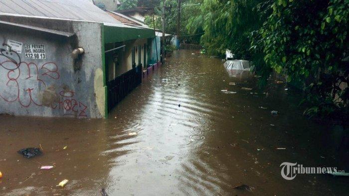 Soal Banjir, Anies Baswedan Tak Ingin Salahkan Siapapun termasuk Hujan: Faktanya Banjir, Dibereskan