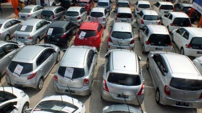 Intip Deretan Mobil Bekas yang Mudah Dijual saat Wabah Virus Corona Melanda