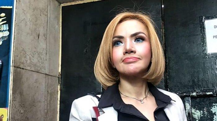 Suami Dipenjara karena Kasus Video Ikan Asin, Barbie Kumalasari Mengaku Lebih Eksis