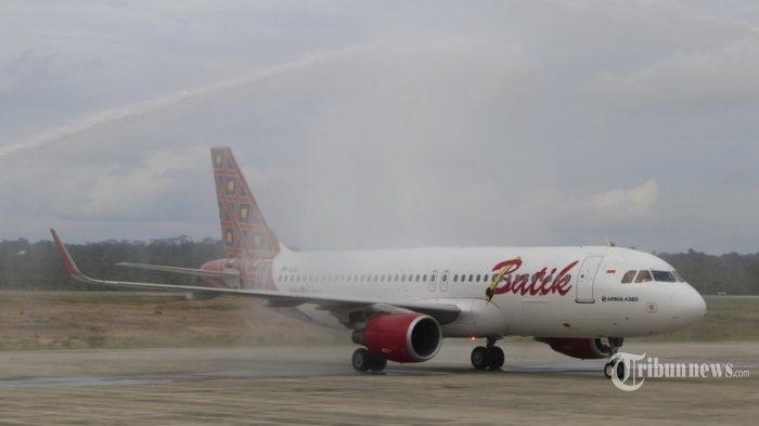 Viral Tiket Batik Air dari Manokwari ke Surabaya Capai Rp 15 juta, Ini Penjelasan Lion Air Group