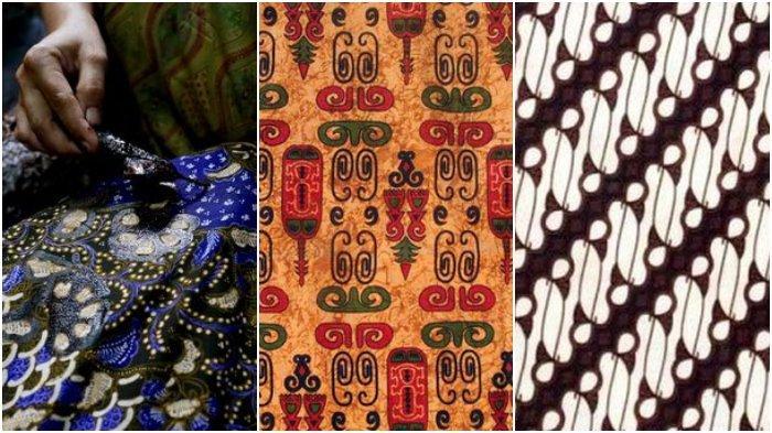 10 Motif Batik Daerah di Indonesia, serta Filosofinya: Kamoro dari Papua hingga Lumbon dari Banyumas