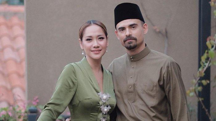 Ashraf Sinclair Meninggal Dunia, Aming Sebut BCL Trauma Tidur di Kamarnya dengan sang Suami