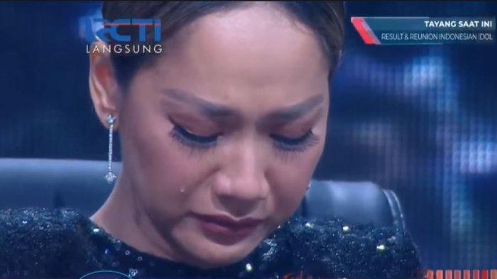 BCL Menangis Dengar Lagu Baru Judika di Indonesian Idol hingga Ditenangkan Ari Lasso