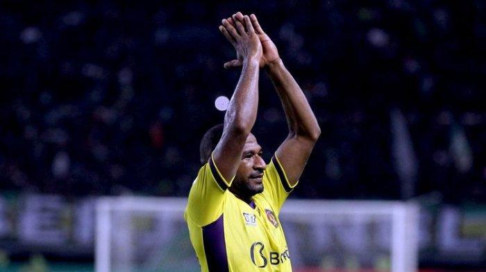 Doakan Kesuksesan Persipura Jayapura di Piala AFC 2021, Kapten Persik Kediri: Tim Kebangaan Saya