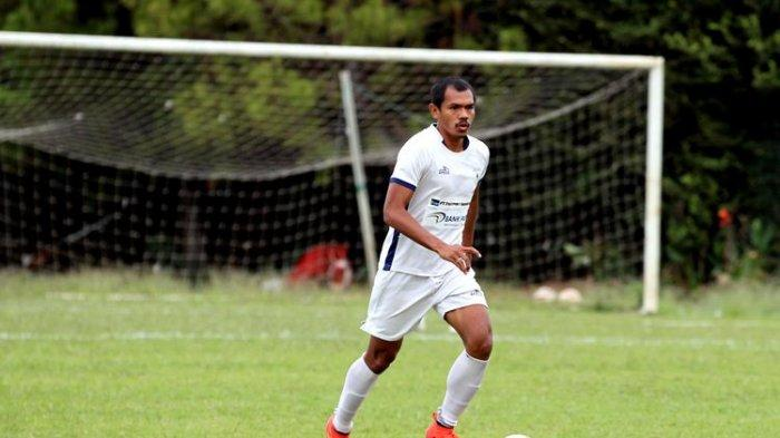 Persipura Jayapura Siap Berlaga di Liga 1 2021, Ricardo Salampessy: Sudah Siap Fisik dan Mental