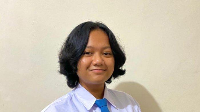 Mengharukan, Pesan Siswi SMAN 4 Jayapura kepada Orangtua dan Guru Sebelum Berangkat ke Amerika