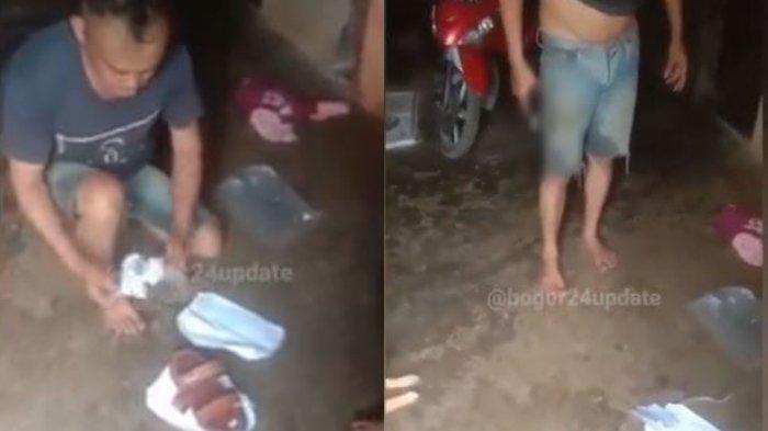 Viral Video Kurir Ditodong Pistol saat Antar Barang COD, Pelaku kini Dibekuk Polisi