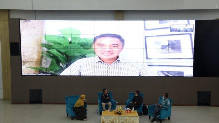 Pemerintah Pusat Bantu Rp131 Miliar Untuk Pembangunan Politeknik Negeri Fakfak