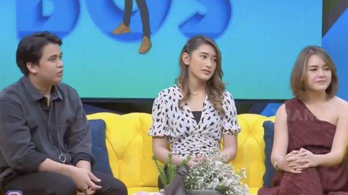 Dikabarkan Dekat dengan Billy Syahputra, Amanda Caesa: Papi Enggak Setuju Banget