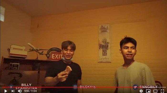 Dimas 'Kembaran' Raffi Ahmad Simpan Uang di Bawah Sofa karena Tak Punya ATM, Billy: Wah Banyak Guys