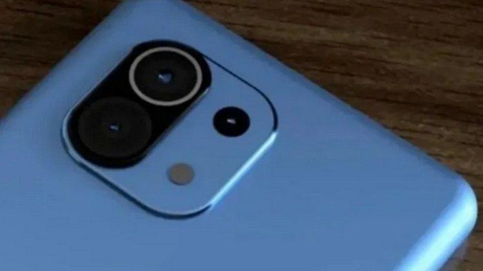 Intip Wujud dan Spesifikasi Xiaomi Mi 11, Simak Harganya