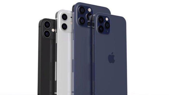 Harga Terbaru HP iPhone Maret 2021, Simak Juga Spesifikasi iPhone 12