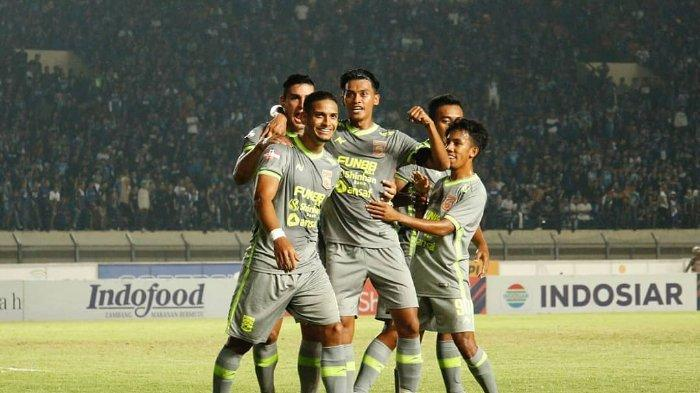 Persipura Jayapura Vs Borneo FC, Pesut Etam Inginkan Happy Ending