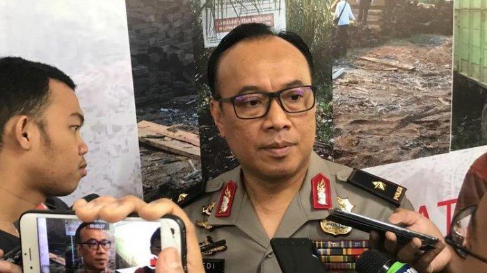 Polri Sebut Situasi Jayapura dan Manokwari Sudah Normal, tapi Masih Ada Unjuk Rasa di Sorong