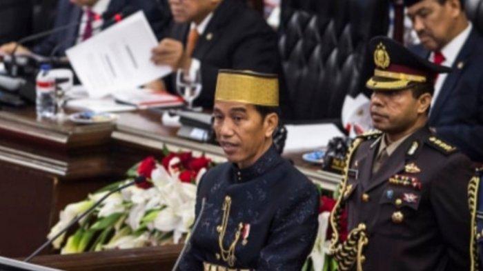 Putra Papua Mantan Ajudan Presiden Jokowi, Naik Pangkat Jadi Jenderal