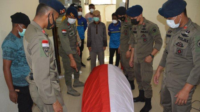 Anggota Brimob Korban Tembak KKB di Pegunungan Bintang Diterbangkan ke Kampung Halaman