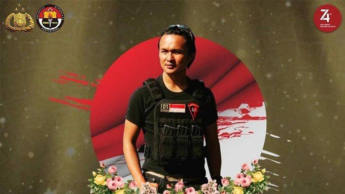 Mengenang Polisi Peraih Bintang Jasa Yang di Sandera Lalu Dibunuh KKB Pimpinan Goliat Tabuni