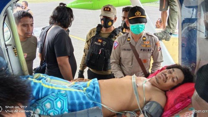 Selidiki Keberadaan KKB di Kali El, Aparat Ditembaki Kelompok Tendius Gwijangge